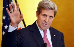 Mỹ hối thúc Hamas đàm phán với Israel
