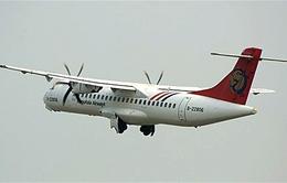 Vụ tai nạn máy bay Đài Loan: Hạ cánh khi mưa to, gió lớn