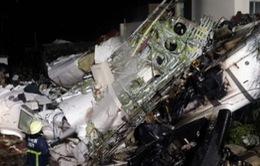 TransAsia xác nhận 48 người đã thiệt mạng trong vụ tai nạn máy bay ở Đài Loan