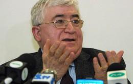 Iraq có Tổng thống mới