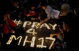 Malaysia Airlines bỏ số hiệu chuyến bay MH17