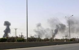 Mỹ sơ tán nhân viên khỏi Libya