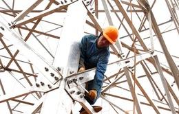 Đóng điện thành công đường dây 500kV Quảng Ninh - Hiệp Hòa