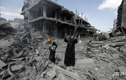 Hamas chấp thuận lệnh ngừng bắn 24 giờ