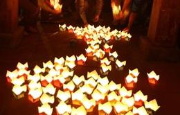 Hơn 2.000 đoàn viên, thanh niên dự lễ tri ân các anh hùng liệt sỹ