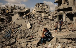 Xung đột chưa có dấu hiệu kết thúc tại Gaza