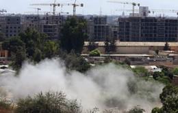 Nhiều nước hối thúc công dân rời Libya