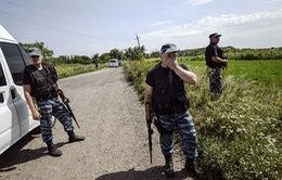 Các nhà điều tra không tiếp cận được hiện trường MH17