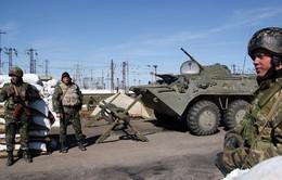 Mỹ, Nga thúc đẩy thỏa thuận ngừng bắn tại Ukraine
