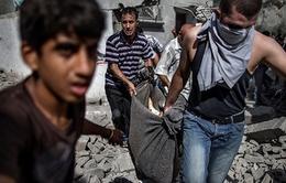 Tổng Thư ký LHQ kêu gọi ngừng bắn ở Gaza