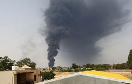 Libya: Chính phủ đạt thỏa thuận ngừng bắn 24h với phiến quân