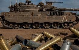 Tổng Thư ký LHQ: Tránh leo thang căng thẳng tại Dải Gaza