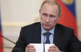 Nga tự tin đối phó với các biện pháp trừng phạt mới của phương Tây