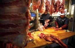 """McDonald's Nhật Bản xin lỗi vì bê bối thịt """"bẩn"""""""