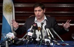 Argentina khẳng định không vỡ nợ
