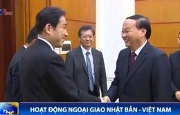 """""""Việt Nam là đối tác quan trọng của Nhật Bản"""""""