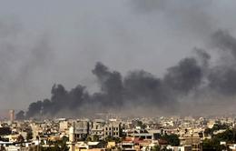 Libya: Quốc hội mới họp phiên đầu tiên