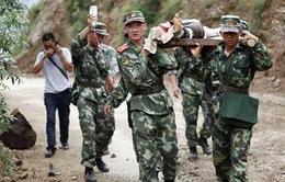 Động đất ở Vân Nam: Trung Quốc nâng mức ứng phó thảm họa lên cấp cao nhất
