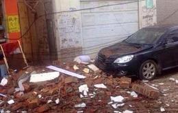 Trung Quốc: Động đất làm 175 người thiệt mạng