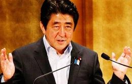 Nhật Bản thể hiện quan điểm cứng rắn trong Sách Trắng Quốc phòng 2014