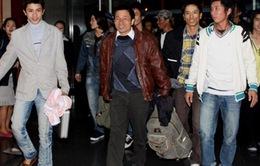 Ai Cập chấp thuận cho công dân Việt Nam từ Lybia được quá cảnh