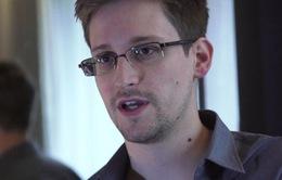Nga gia hạn cư trú cho Edward Snowden