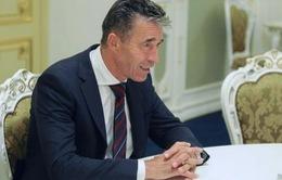 NATO giúp Ukraine cải thiện năng lực phòng thủ