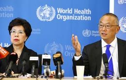 WHO ban bố tình trạng khẩn cấp toàn cầu đối với dịch Ebola