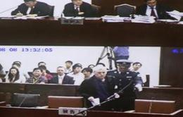 Trung Quốc xét xử 2 người nước ngoài tội bán thông tin cá nhân