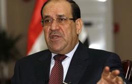 Thủ tướng Iraq cáo buộc Tổng thống vi phạm hiến pháp