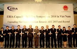 Nâng cao vị thế của Việt Nam trong cộng đồng kinh tế ASEAN 2015