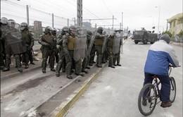 Vụ cướp táo tợn nhất trong lịch sử Chile