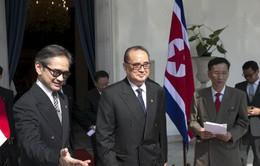 Triều Tiên đề xuất mới cho hòa bình ở Đông Bắc Á