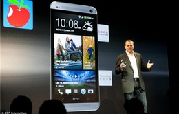 Chủ tịch HTC chế nhạo lễ ra mắt Galaxy S4