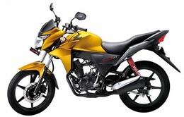 Verza - Môtô thể thao giá rẻ mới của Honda