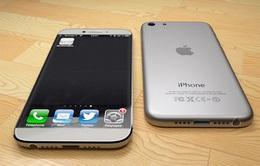 iPhone 5S sẽ vẫn có nút home là phím cứng?