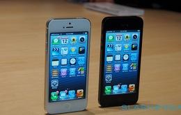 Sáng chế mới giúp iPhone giảm thiệt hại khi bị rơi