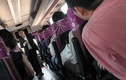 """Lãnh đạo Samsung bật mí về """"dự án chớp nhoáng"""" ở Thái Nguyên"""