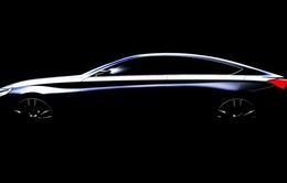 Hyundai hé lộ hình ảnh HCD-14 Concept