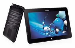 """Samsung giới thiệu 2 máy tính """"khủng"""" cho thị trường Mỹ"""