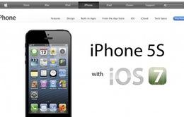 iPhone 5S chính thức ra mắt vào ngày 20/6?