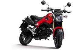 Honda MSX125 – Ra mắt tại Thái Lan, có thể đến Việt Nam
