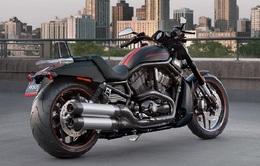 Harley-Davidson V-Rod có thêm phiên bản đặc biệt mới