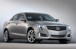 Cadillac xác nhận tương lai của ATS Coupe