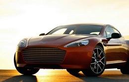 Aston Martin Rapide S có giá từ 200.000 đô la