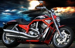Harley-Davidson đạt doanh số ấn tượng năm 2012