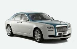 Rolls-Royce Ghost có thêm bản hiếm