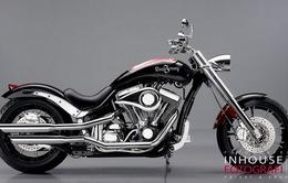 Rao bán Cruiser được thiết kế bởi Wayne Rooney