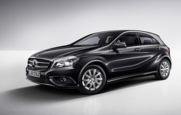Mercedes-Benz A180 CDI BlueEFFICIENCY: Mẫu xe của mọi thời đại