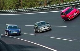 Volkswagen lập kỷ lục bán hàng trong năm 2012